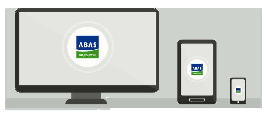 Billede: ABAS på alle enheder