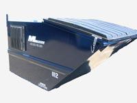 Billede: Materiel, IBC Midicontainer