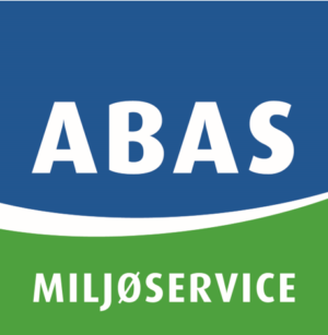 ABAS Miljøservice logo