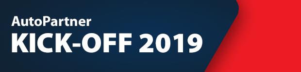 AutoPartner Kick-off 2019